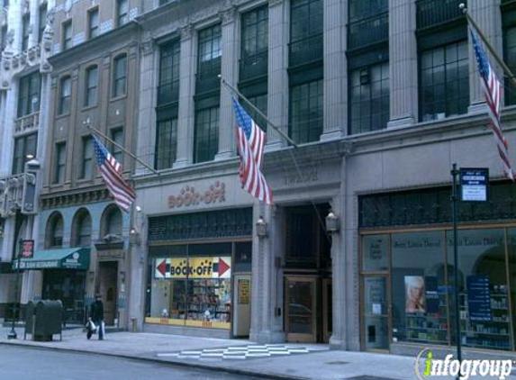 Mid-Manhattan Oral Surgery, PC - New York, NY