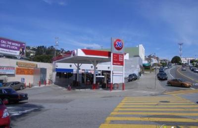 West Portal Services - San Francisco, CA