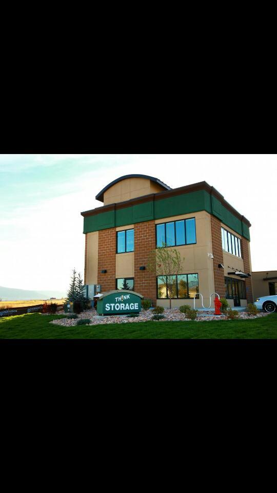 Think Storage 10506 S River Heights Dr South Jordan Ut 84095 Yp