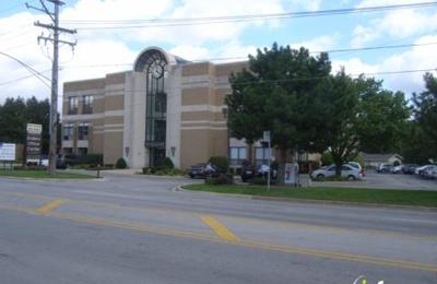 Law Office Of David J Boone - Oakbrook Terrace, IL