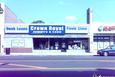 Crown Royal Jewelry & Loan