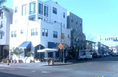 Caffe Italia - San Diego, CA