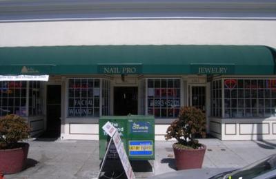 Nail Pro - Oakland, CA