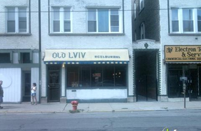 Old Lviv - Chicago, IL