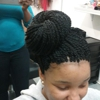 Temi African Braiding And Boutique