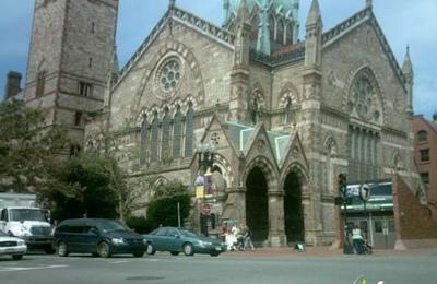 Poor Peoples United Fund - Boston, MA