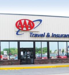 AAA - Greece - Rochester, NY