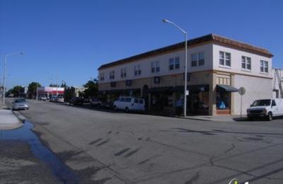 Kathy's Kreative Kakes - San Mateo, CA