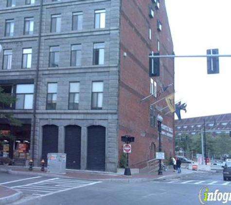 The UPS Store - Boston, MA