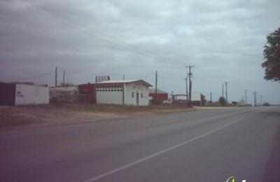 Junk Yard Dogs - San Antonio, TX