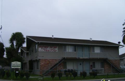 Towne Square Apartments - Hayward, CA