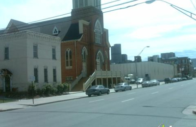 Sacred Heart Catholic - Denver, CO