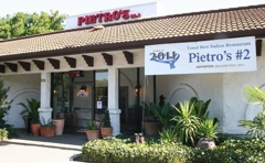 Pietro's No. 2 Pizza