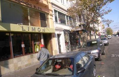 Limon Peruvia - San Francisco, CA