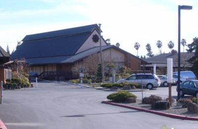Mountain View Buddhist Temple - Mountain View, CA