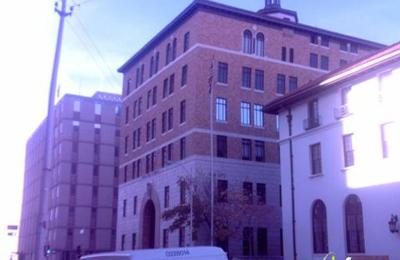 US Bankruptcy Judge - Albuquerque, NM