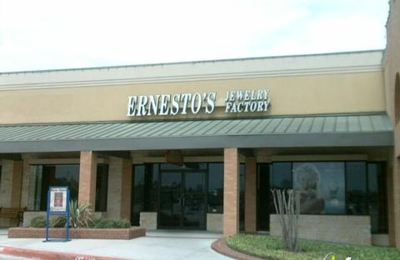 Ernesto S Jewelry Factory 651 N Business Ih 35 Ste 240 New