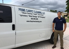 Prime Steamers - Coral Springs, FL. Prime Steamers Professional carpet cleaning