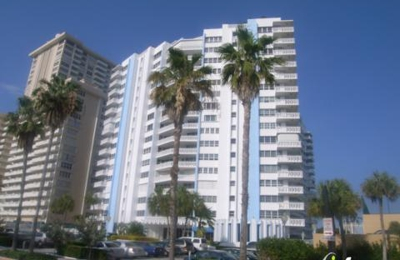 Commodore Condominium Apartments Inc - Fort Lauderdale, FL