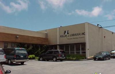 Rollin J. Lobaugh, Inc. - South San Francisco, CA