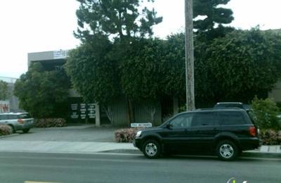 Leaps N Boundz - Los Angeles, CA