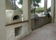 Easter Concrete Construction U0026 Concrete Patios   San Antonio, ...