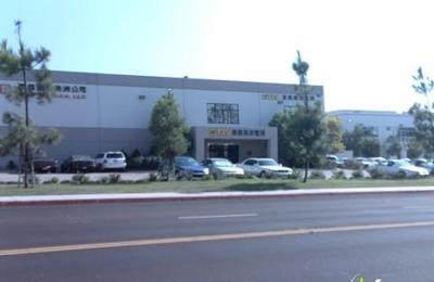 Cgetc   City Of Industry, CA