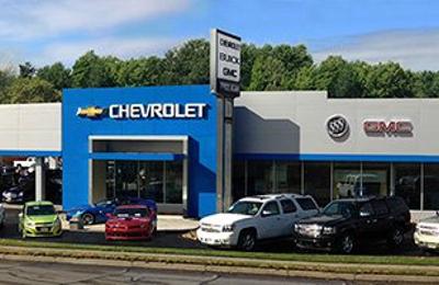 Troy-Alan Chevrolet Buick Gmc - Slippery Rock, PA