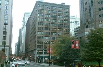 Illinois Council Against Hndgn - Chicago, IL