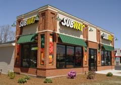 Subway - New Canaan, CT