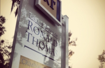 The Law Office of Ronald Thomas - Tallahassee, FL