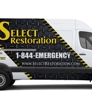 Select Restoration - Fraser, MI