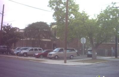 Ming Court Restaurant - San Antonio, TX