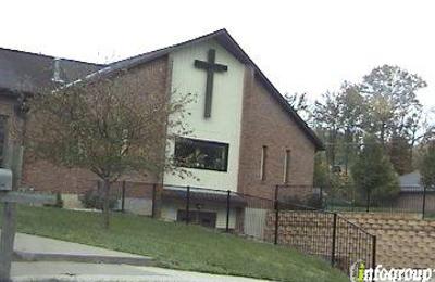 Northside Christian Church - Kansas City, MO