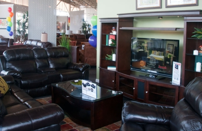 Jeromes Furniture Rancho Cucamonga 11750 4th St Rancho Cucamonga