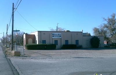 Mountain View Baptist Church - Albuquerque, NM