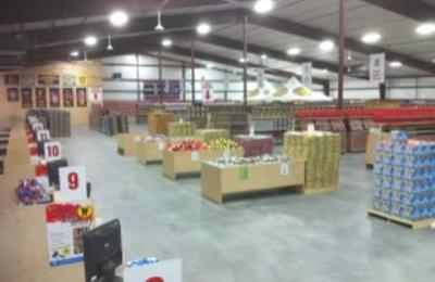 Reeves Boomland Inc. - Charleston, MO
