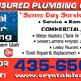 Crystal Clear Plumbing