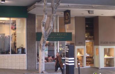 The Custom Shop - San Francisco, CA
