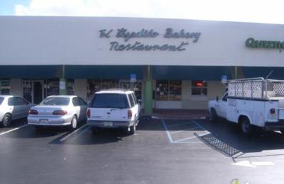 El Tejadito Bakery - Miami, FL