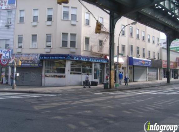 Smoke Shop Inc - Brooklyn, NY