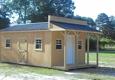 Yoder S Storage Buildings 210 Walnut St Montezuma Ga