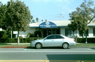 Pacific Convalescent Center - Santa Monica, CA