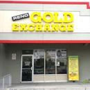 The Reno Gold Exchange
