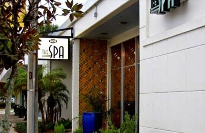 The Spa - Orlando, FL
