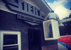 Tier 1 Collision Center - Patchogue, NY