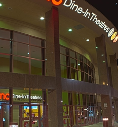 AMC Theaters - Saint Louis, MO
