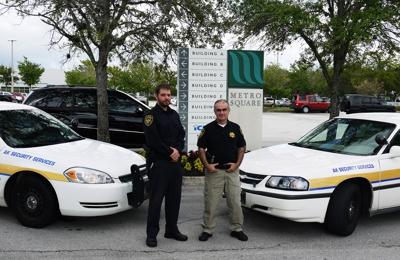 AK Security Services - Atlanta, GA