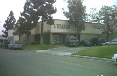 JCW Finishing Inc - Placentia, CA