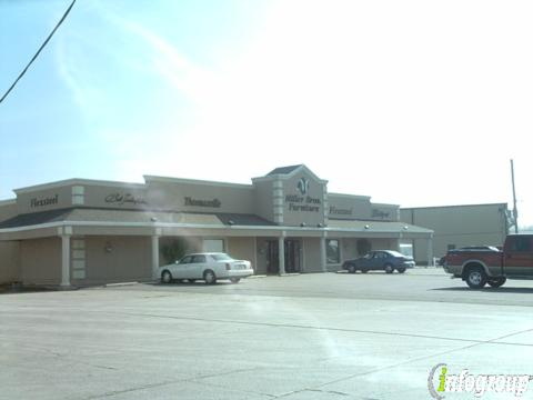 Miller Bros Furniture 3100 Business Hwy 75n Sioux City Ia 51105